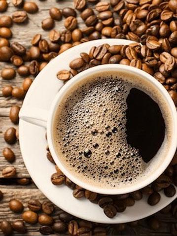 En annen type iskaffe til din kullsyremaskin