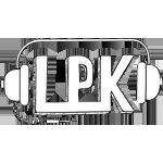Litt på kanten norsk podcast logo